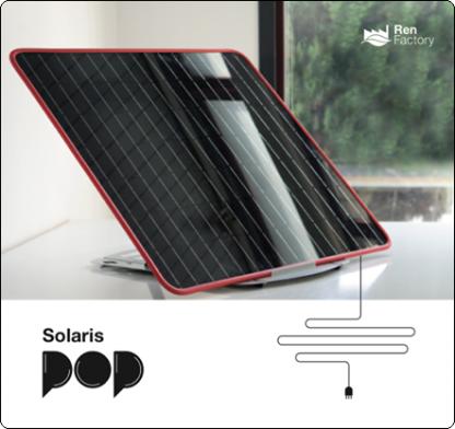Solaris Pop il fotovoltaico domestico 004