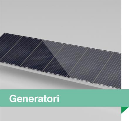 Generatori Fotovoltaici